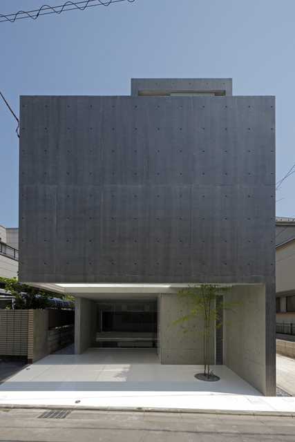 House in KAIJIN
