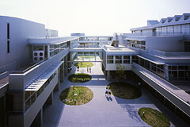 Hiroshima High School : 中学校1年 : 中学