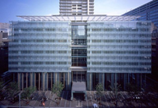 日本大学法学部図書館