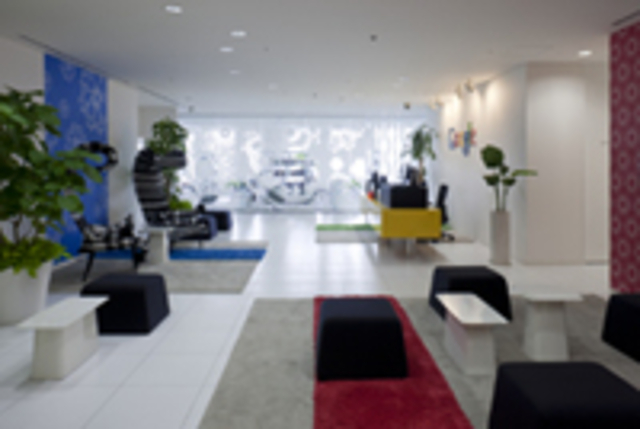 google tokyo office. Google Tokyo Office