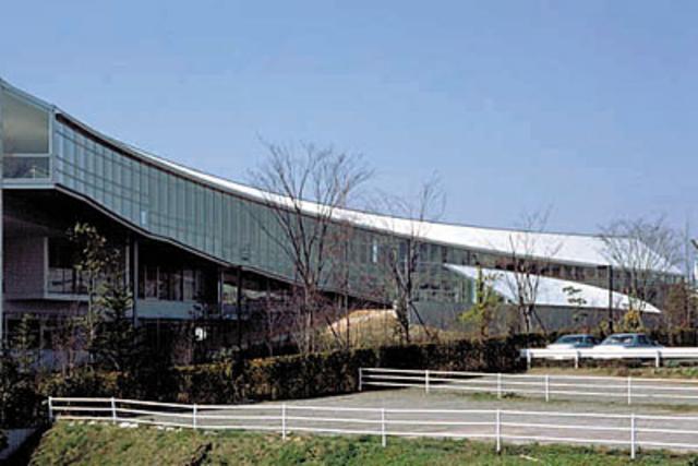 太田看護専門学校画像