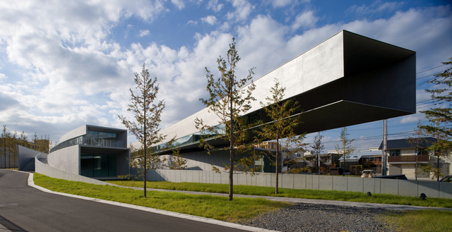 Online for Architecture japonaise moderne